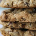 chocolate chip pecan cookies