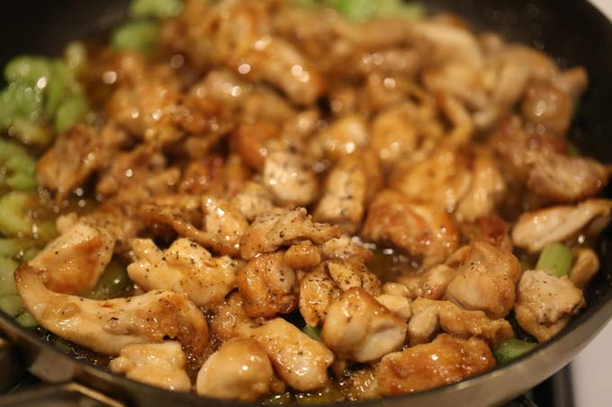 black pepper chicken 2