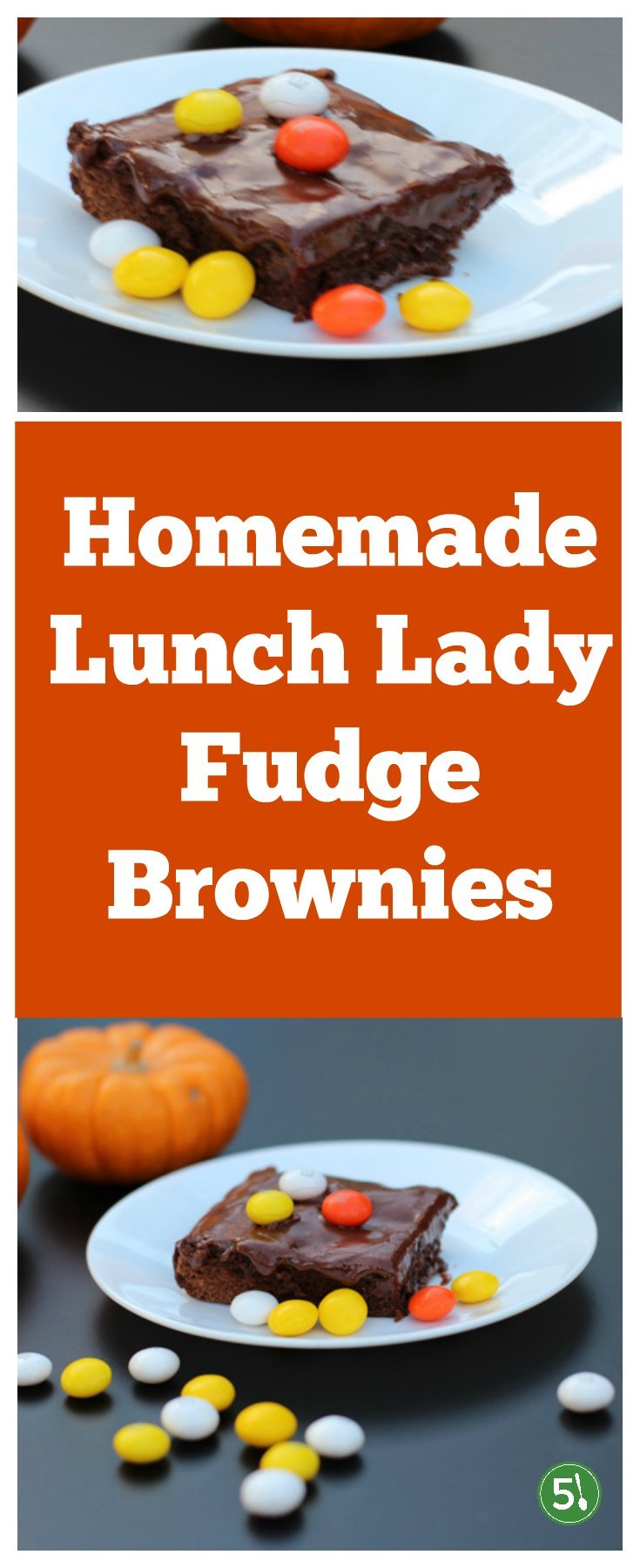 Homemade Fudge Brownies with incredible fudge frosting that are chewy, gooey, and so delicious, you'll be glad you chose a from scratch recipe. My family votes for this brownie as the best!