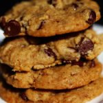 mrs fields cookie recipe