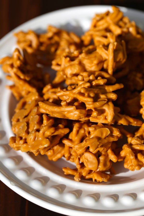 haystacks recipe