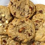 homemade chocolate chip cookie recipe